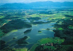 Impressum Fünf Seen Starnberg München