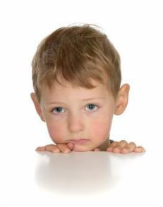 Mutismus-Therapie Junge