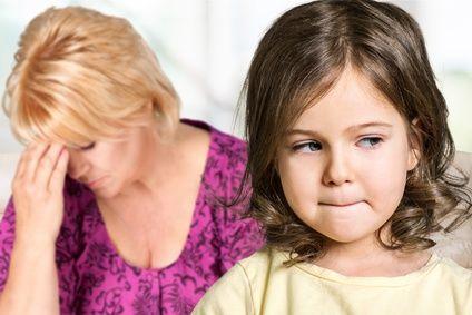 Philosophie und Behandlung einer Mutter mit mutistischen Kind