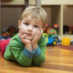 mutistisches Kind im Kindergarten Presse